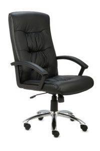 Fotel Relaks SG Steel - komfort i elegancja